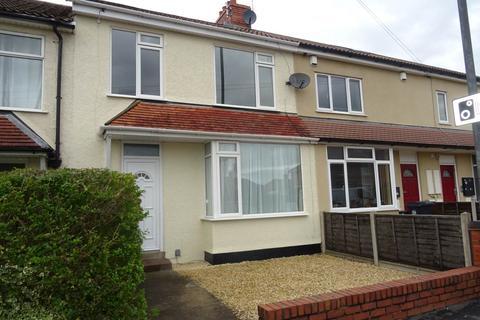 3 bedroom terraced house to rent - Filton Avenue, Horfield, Bristol