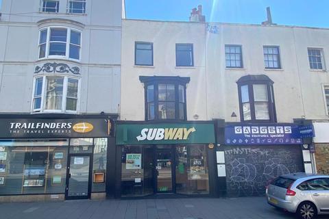 2 bedroom maisonette to rent - Stone Street, Brighton, East Sussex, BN1 2HA