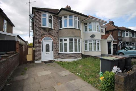 3 bedroom semi-detached house to rent - Humberstone Road, Luton
