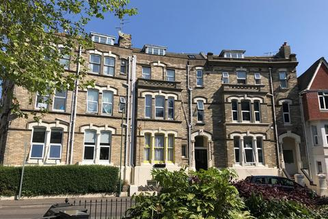 2 bedroom flat for sale - The Crescent, Boscombe, Bournemouth, BH1