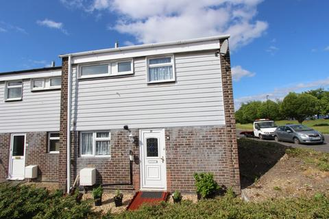2 bedroom end of terrace house for sale - Andromeda Road, Lordshill, Southampton, SO16