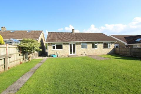 3 bedroom bungalow to rent - Camden Crescent, Brecon, LD3