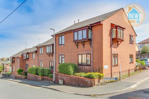 2 bedroom apartment for sale - Pen Y Ball Street, Holywell