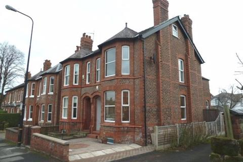 4 bedroom semi-detached house to rent - Ashfield Road, Hale, WA15 9QN