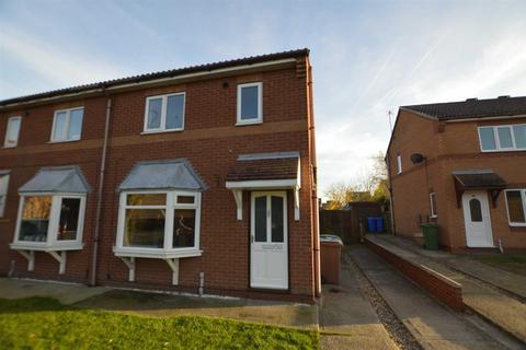 3 bedroom semi-detached house to rent - Pickering Avenue, Hornsea