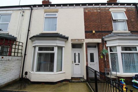 2 bedroom house to rent - Ilkley Villas, Estcourt Street, Hull