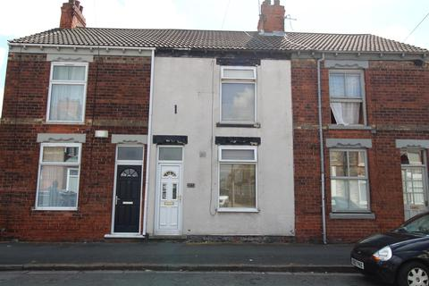 2 bedroom house to rent - Exmouth Street, Hull