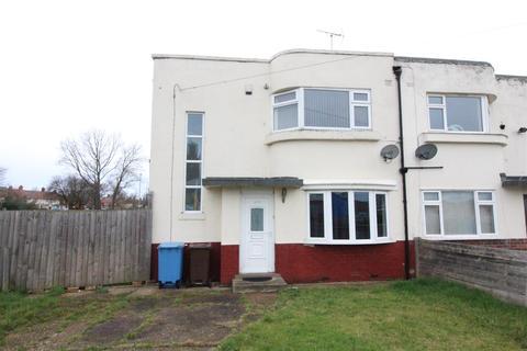 2 bedroom semi-detached house to rent - Ellerburn Avenue, Hull