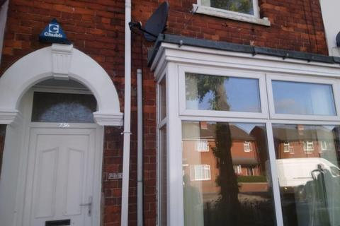 3 bedroom house to rent - St. Georges Road, Hull