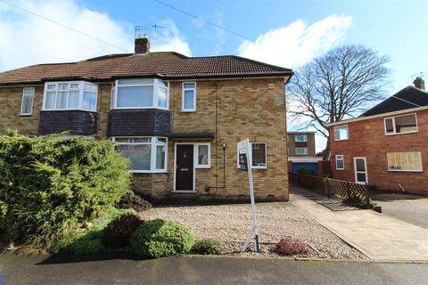 3 bedroom semi-detached house for sale - Mill Beck Lane, Cottingham