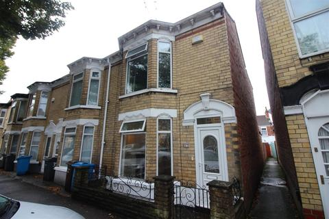 3 bedroom end of terrace house for sale - Goddard Avenue, Hull