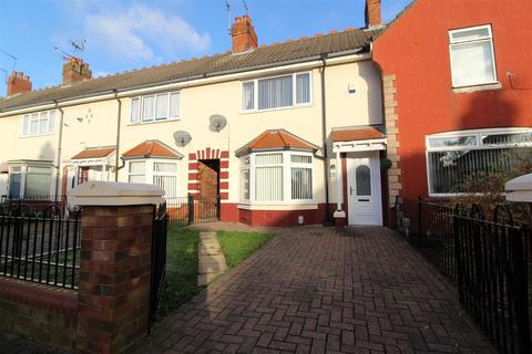 2 bedroom terraced house for sale - 29Th Avenue, Hull