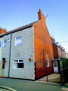 3 bedroom end of terrace house for sale - Brazil Street, Hull