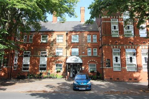 1 bedroom apartment for sale - Rosedale Mansions, Boulevard, Hull
