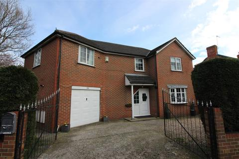 3 bedroom detached house for sale - Beverley Road, Hull