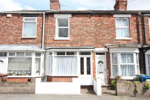2 bedroom terraced house for sale - Wainfleet Avenue, Cottingham