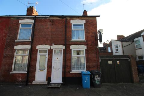 2 bedroom end of terrace house for sale - Farringdon Street, Hull