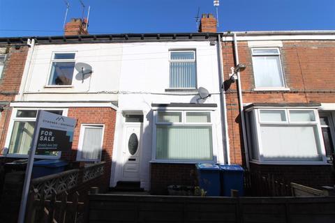 2 bedroom terraced house - Egton Villas, Egton Street, Hull
