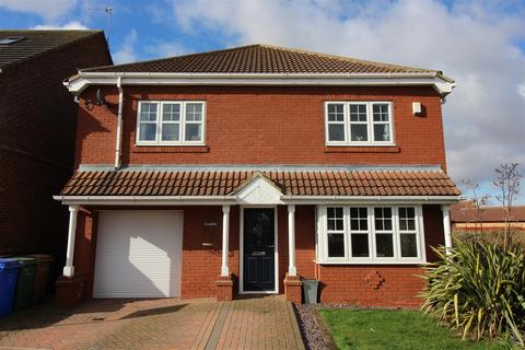 5 bedroom detached house for sale - Jubilee Close, Hedon, Hull
