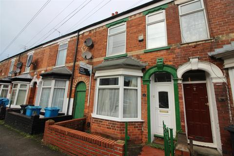 3 bedroom terraced house for sale - Sidmouth Street, Hull