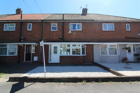 3 bedroom terraced house for sale - Woodcroft Avenue, Hull