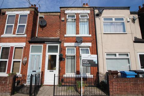 2 bedroom terraced house for sale - Wharncliffe Street, Hull