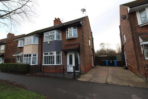 4 bedroom semi-detached house for sale - Goddard Avenue, Hull