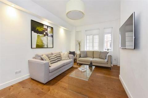 3 bedroom flat to rent - Fursecroft, George Street, London W1H