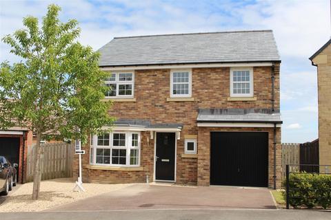 4 bedroom detached house for sale - Ashtree Drive, Barnard Castle