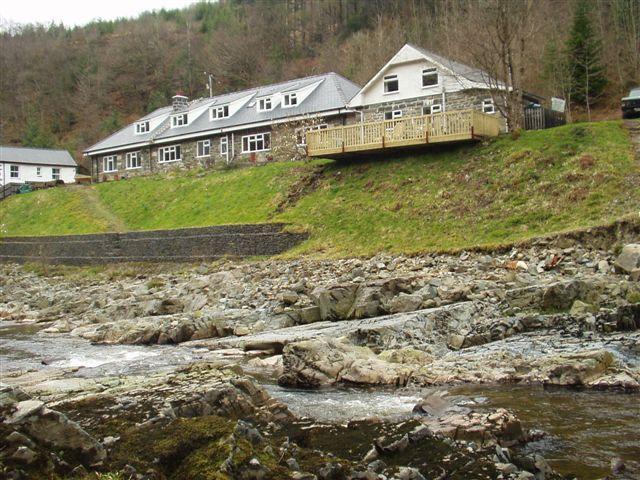 10 Bedrooms Detached House for sale in Ferndale, Ganllwyd, LL40