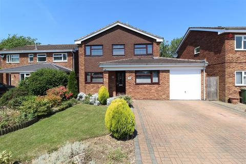 Windmill Hill Drive Bletchley Milton Keynes 5 Bed Detached House 520 000