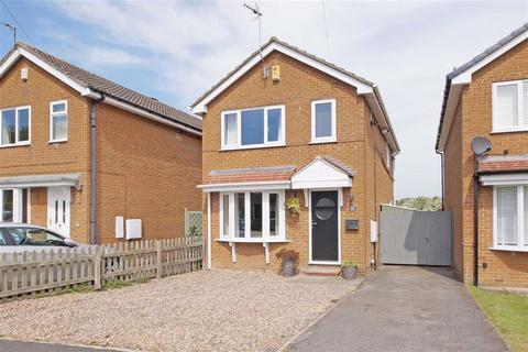 3 bedroom detached house for sale - Farndale Road, Knaresborough, North Yorkshire