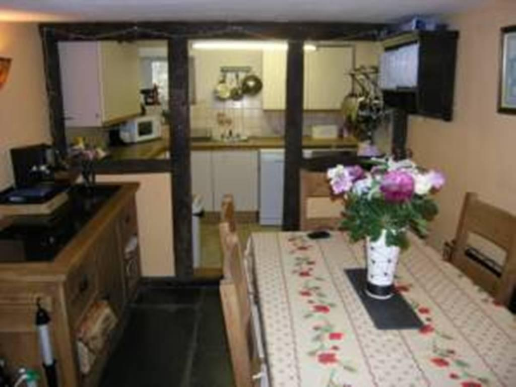 2 Bedrooms Cottage House for sale in Gorffwysfa, Mallwyd, SY20