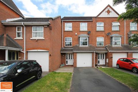 4 bedroom townhouse to rent - Tong Street, Walsall
