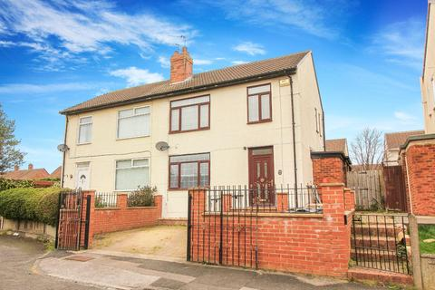 3 bedroom terraced house for sale - Tetford Place, Longbenton