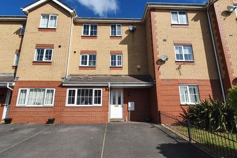 3 bedroom terraced house for sale - Heol Gwendoline, BARRY