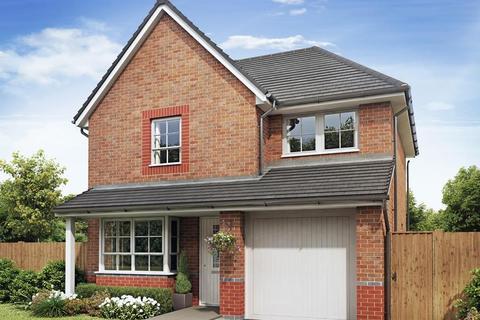 3 bedroom detached house for sale - Plot 141, Derwent at Park Edge, Doncaster, Wheatley Hall Road, Doncaster, DONCASTER DN2