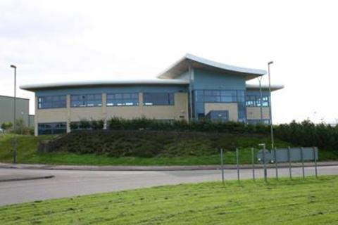 Office to rent - Cherry Tree House, Oakdale Business Park , Blackwood, Caerphilly