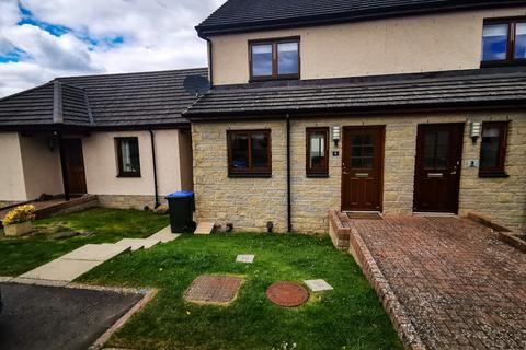 2 bedroom terraced house to rent - David McIntyre Place, Errol, Perthshire, PH2 7WE