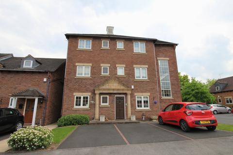 2 bedroom apartment for sale - The Spinney Hillfield Solihull