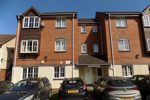 2 bedroom flat for sale - Barwell Road, Bordesley Village, Birmingham B9