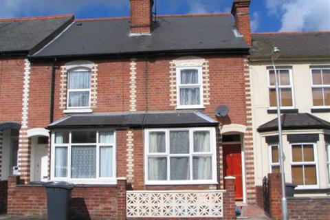 3 bedroom terraced house to rent - Shaftesbury Road, Reading