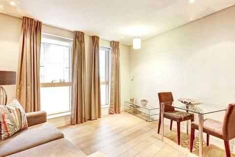 1 bedroom apartment to rent - Merchant Square East, London, W2