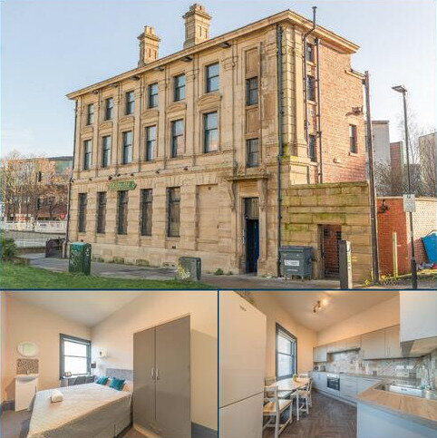 6 bedroom house share to rent - 1-3 Ecclesall Road, , Sheffield, S11 8HY
