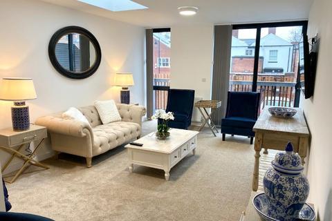 2 bedroom flat to rent - Wilkinson Lane, Sheffield, S10