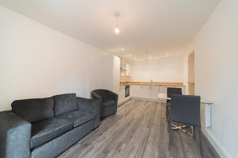2 bedroom flat to rent - Queen Street, City Centre, Sheffield, S1 1AD