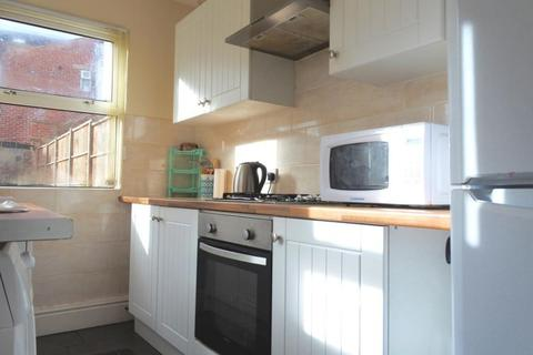 3 bedroom terraced house to rent - South View Road, , Sheffield, S7 1DD