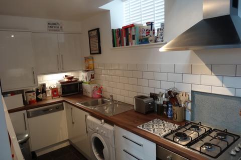 1 bedroom flat to rent - Green Lane , Kelham Island, Sheffield, S3 8SH