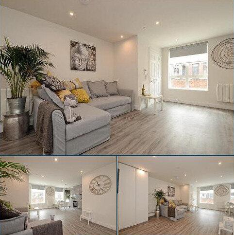 2 bedroom flat to rent - Gordon Road, , Sheffield, S11 8XY