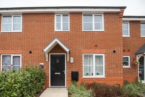 3 bedroom semi-detached house for sale - Plot 54, The Beech at Stoneley Park, Stoneley Road, Coppenhall, Crewe CW1